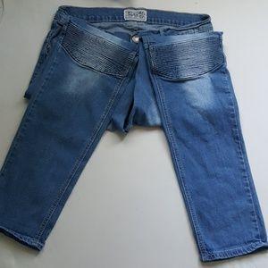 Z.W Premium Jeans